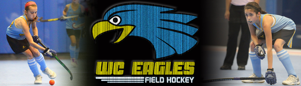 WC Eagles Field Hockey
